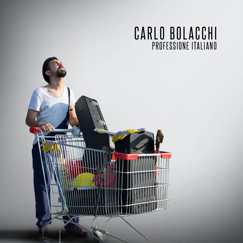 Professione Italiano - Carlo Bolacchi