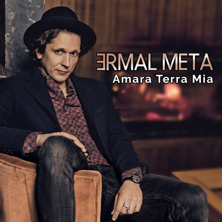 Amara terra mia - Ermal Meta