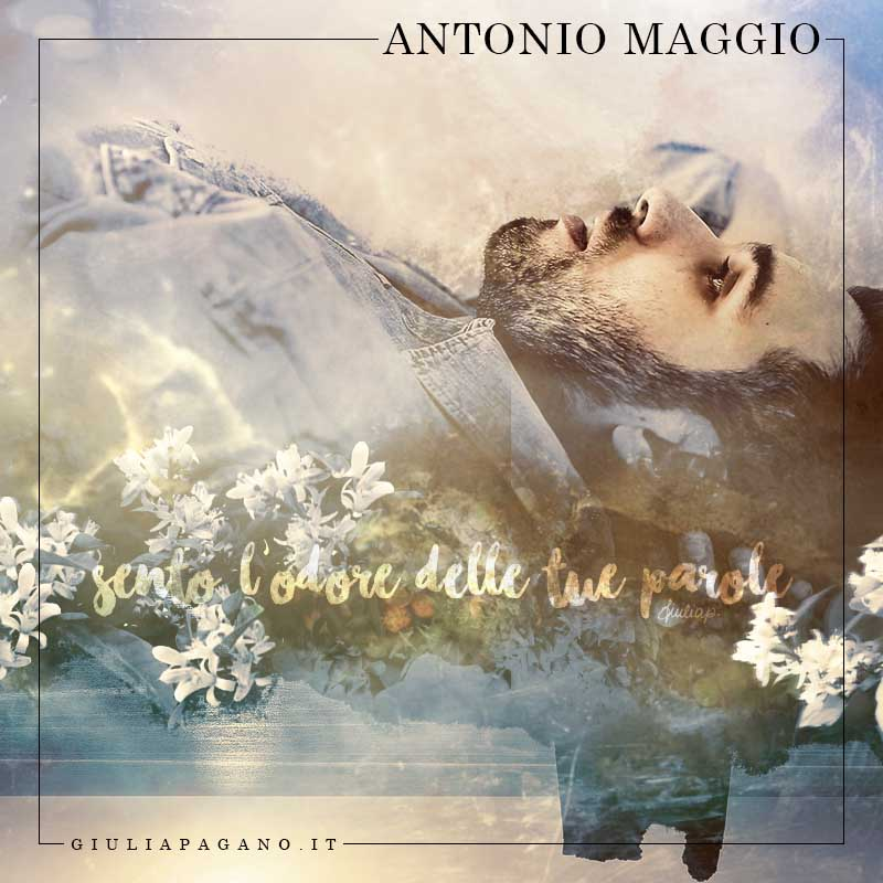 Antonio Maggio - Amore pop