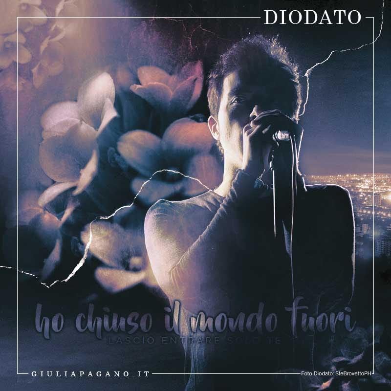 Diodato - Fiori Immaginari