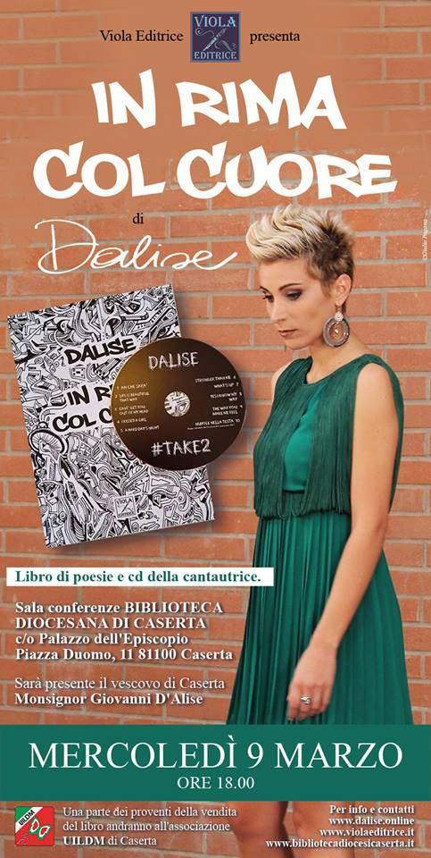 In rima col cuore - Dalise