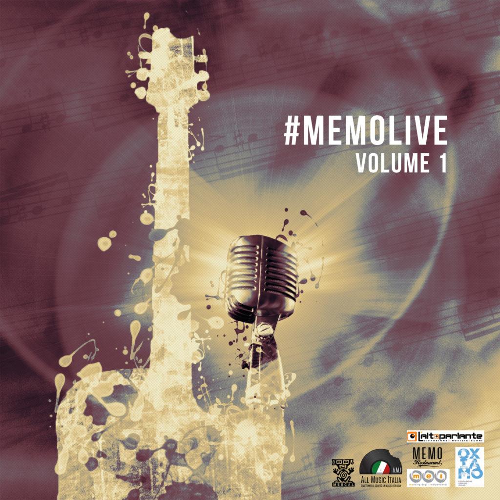 Memo Live - vol 01