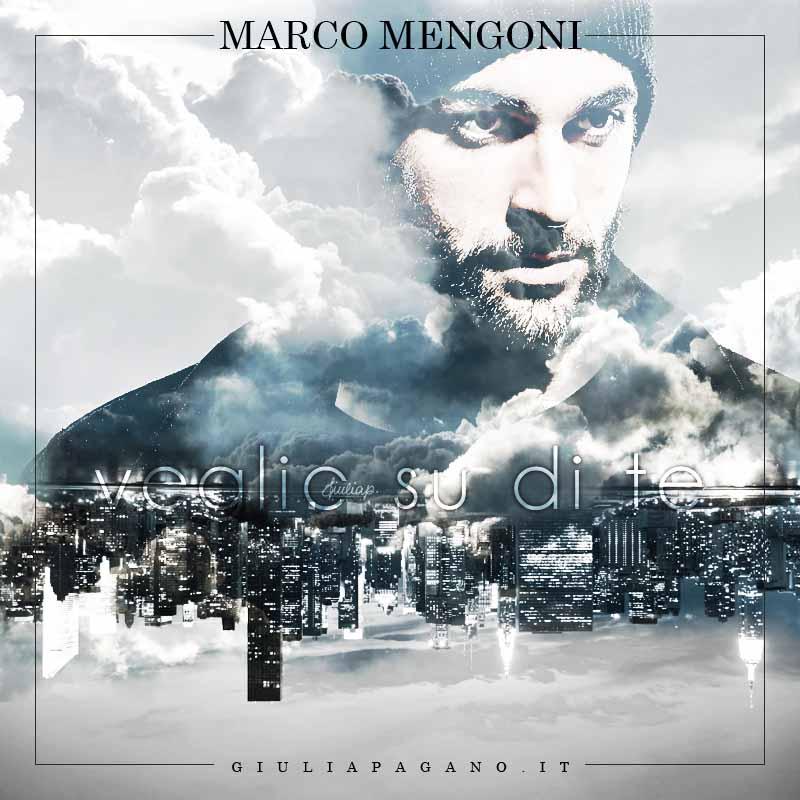Marco Mengoni - Guerriero