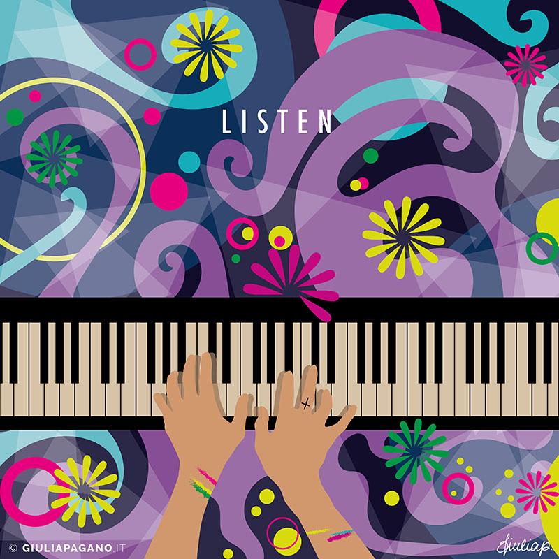 Marco Mengoni - Listen