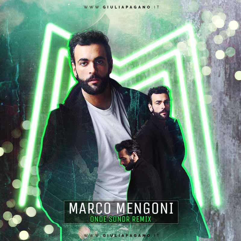 Marco Mengoni - Onde SONDR