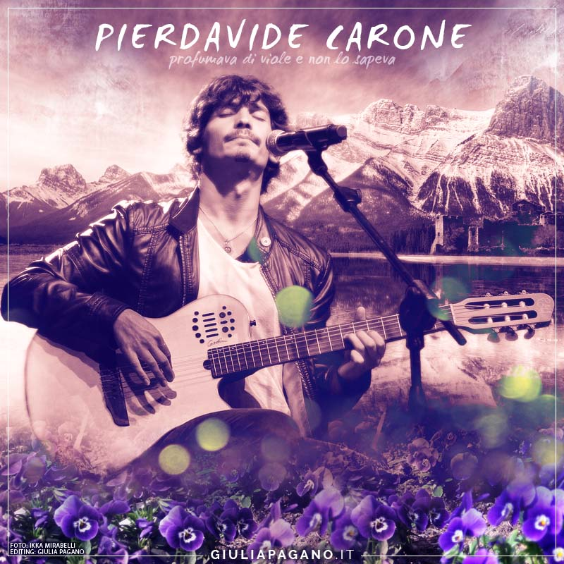 Pierdavide Carone - Viole