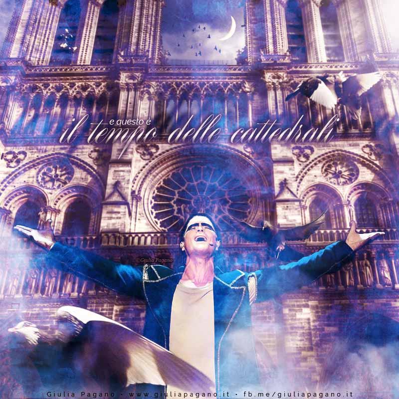 Matteo Setti - Cattedrali
