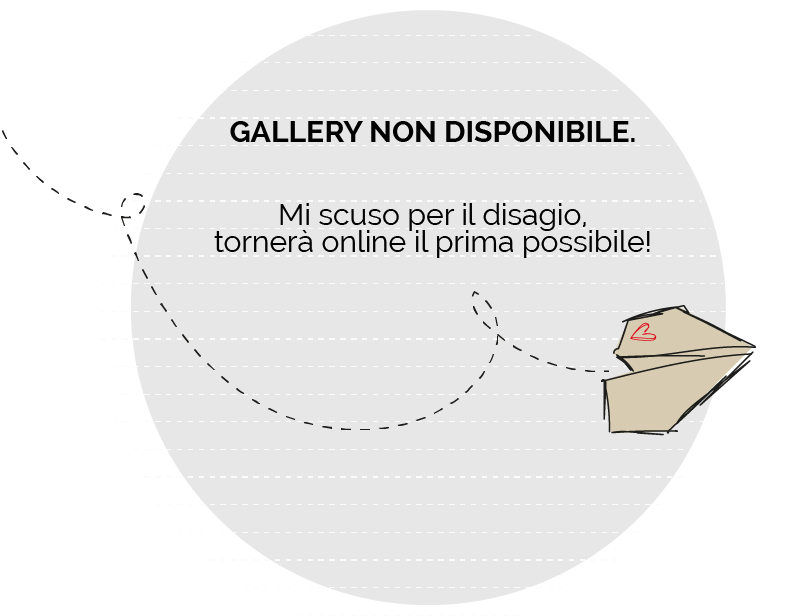 gallery non disponibile