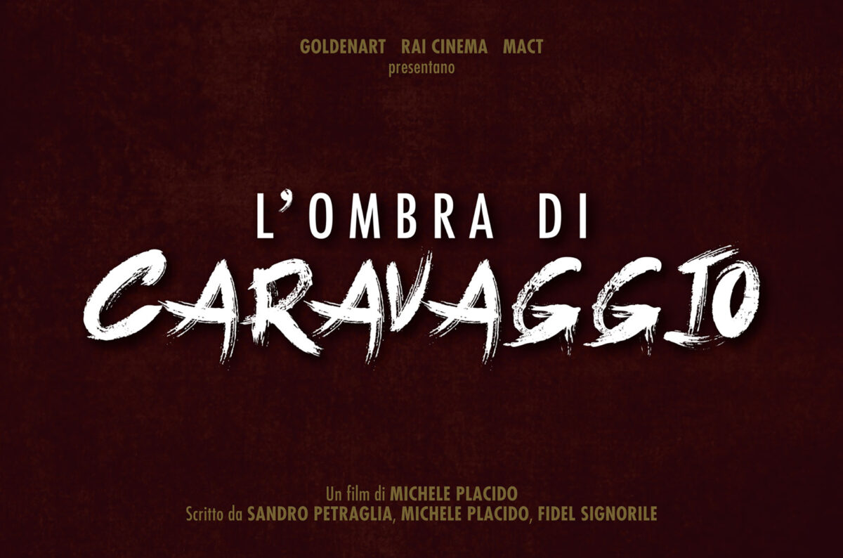 L'ombra di Caravaggio © Goldenart Production