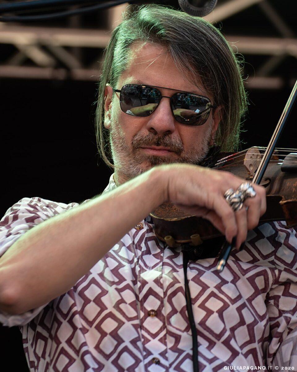 Rodrigo D'Erasmo