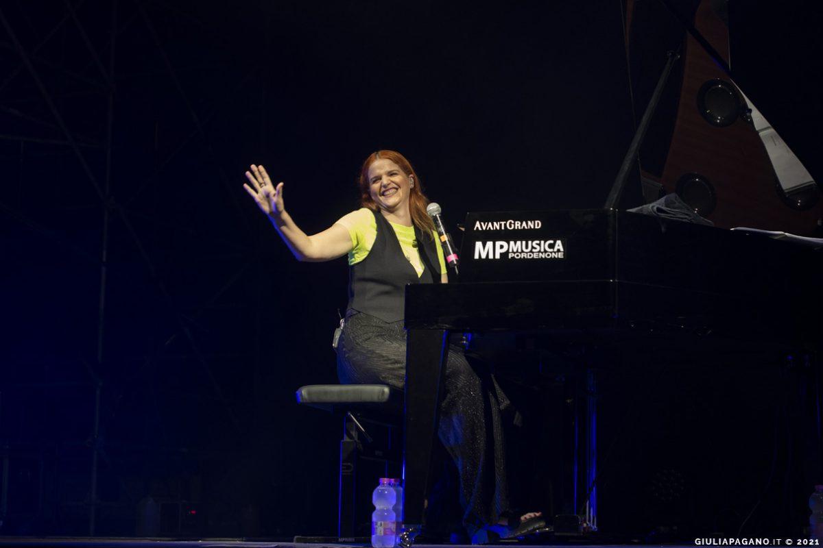 Chiara Galiazzo